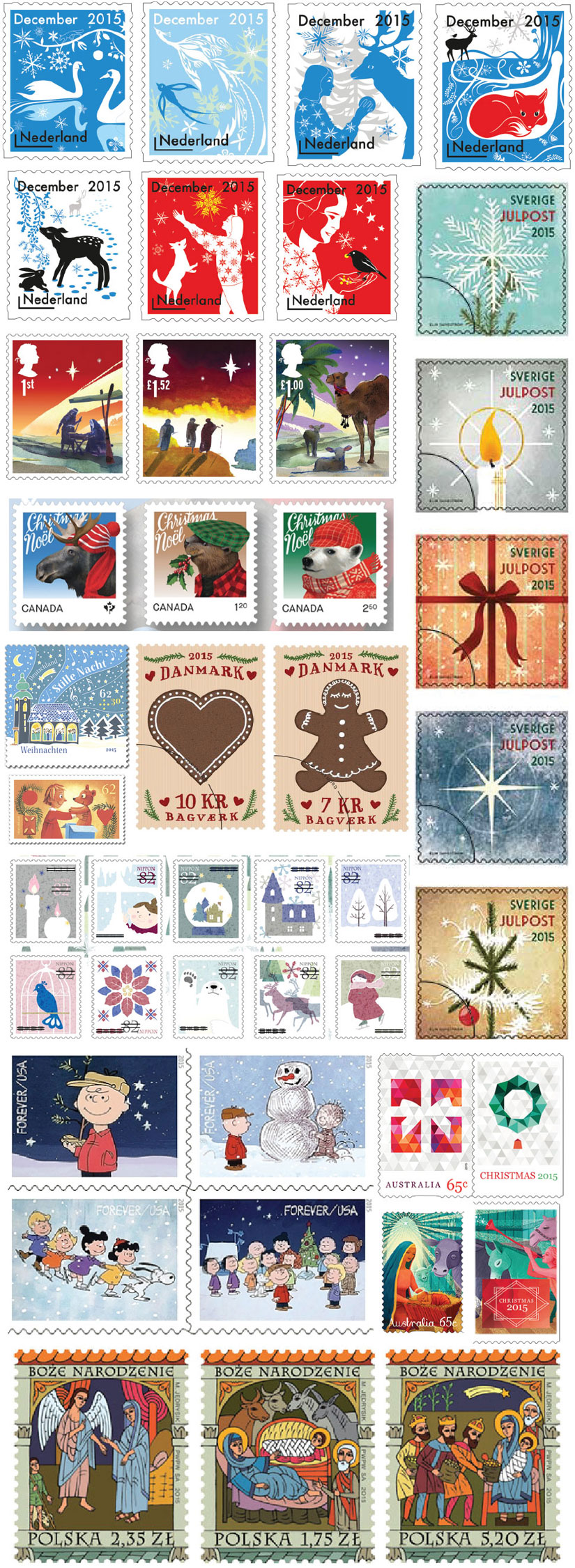 2015-Holiday-Stamps