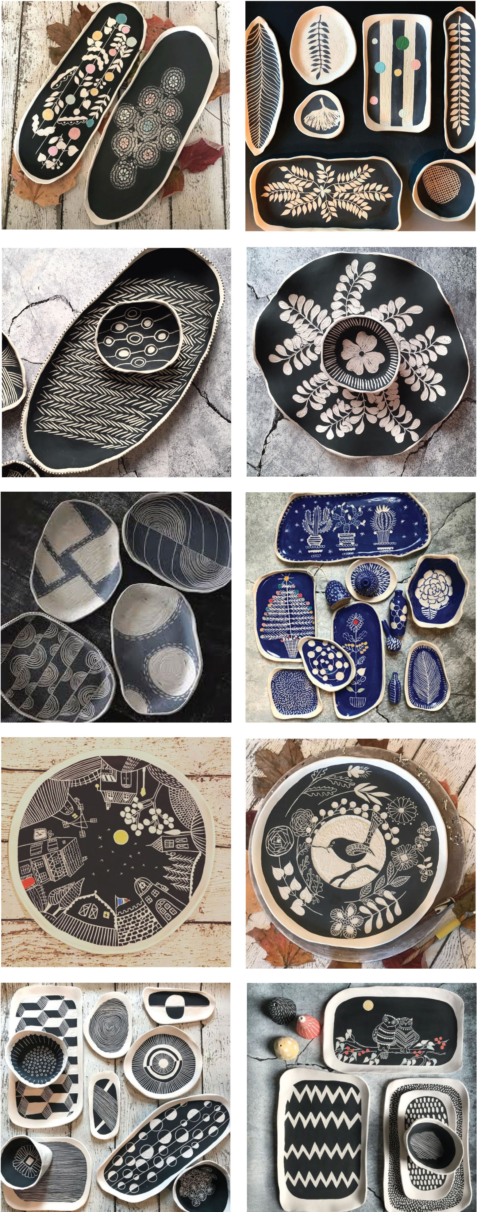 Jarjour Pottery